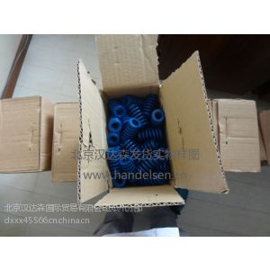 供应德国DANLY弹簧/螺旋弹簧—北京汉达森