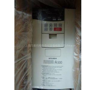 供应上海三菱变频器维修 FR-A720-18.5K报警E.OC