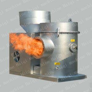 供应生物质燃烧机 海琦颗粒燃烧机