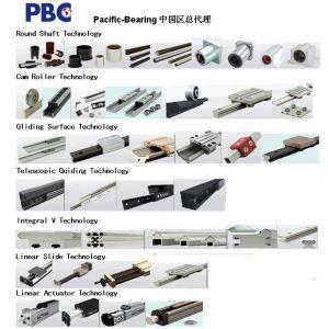 PBC Linear - 直线轴承, 直线衬套