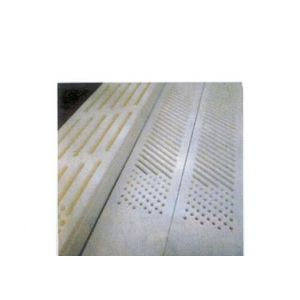 供造纸配件,吸水箱面板,刮刀,滤板