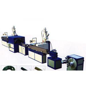 供精达塑料增强软管机械