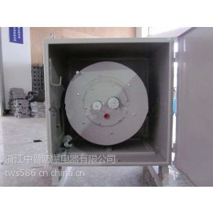 供应供应中普防爆CBDG-58高品质防爆电缆盘