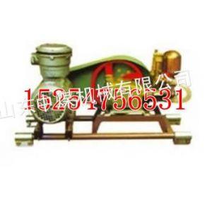 供应WJ-24-2矿用阻化泵,阻化泵,阻化剂喷射泵
