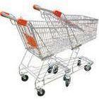 供应超市购物车,手推车,厂家设计定做
