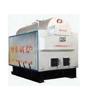 供应热丰CDZH型快装常压热水锅炉
