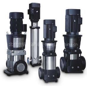 供应SLG系列不锈钢立式多级泵50Hz北京多级泵屏蔽泵销售维修