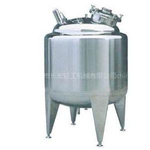 供应无菌储罐,不锈钢储罐,储罐