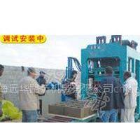 加气砖生产线|砌块机生产线|免烧砖生产线