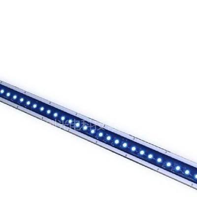 供应供应大功率LED洗墙灯18W LED线条灯厂商