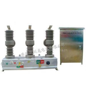 供应ZW32永磁真空断路器,ZW32M-12户外永磁断路器