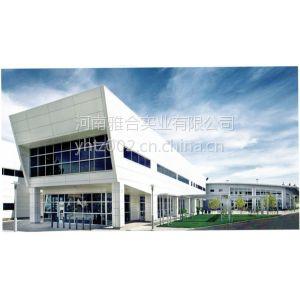供应承包钢结构工程 施工 学校 工业厂房 民用建筑 多高层建筑等