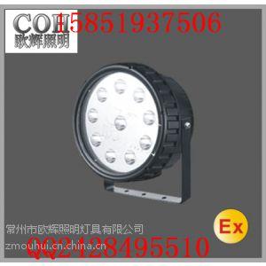 供应QFW6220L 强光防爆探照灯 LED防爆探照灯