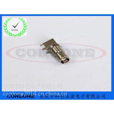供应全铜TNC-KWE射频同轴连接器