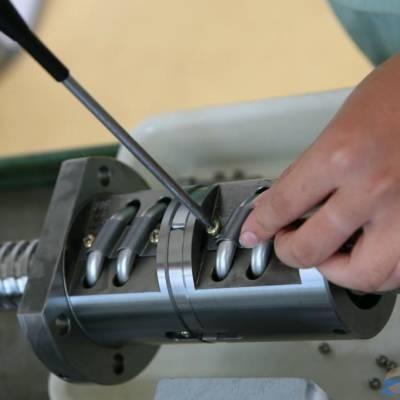 供应CNC加工中心丝杆维修