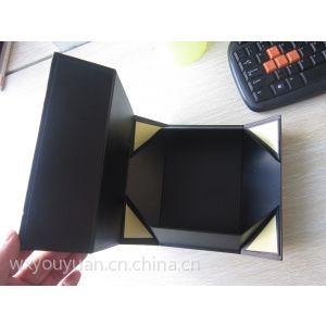 供应厂家供应可折叠,皮质眼镜盒