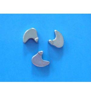 供应粉末冶金高强度高精密金属注射成型零件