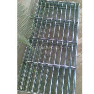 供应热镀锌钢格栅,镀锌钢格板,格栅平台