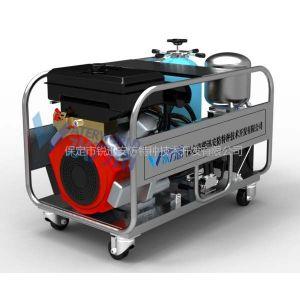 供应水刀坊野外版便携式水切割主机设备QSM-5-15-B-C