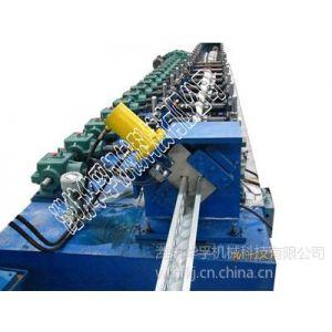 供应太阳能热水器支架冷弯设备