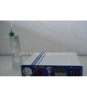 供应点胶机设备,单液点胶机设备TY-2000D-上海统业