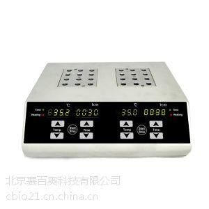 供应北京赛百奥 CBIO DKT200-2A 恒温金属浴