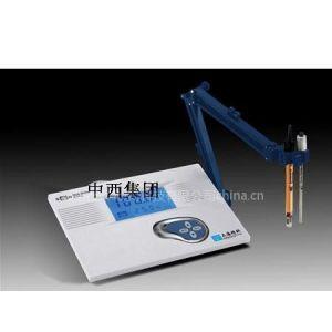供应(雷磁)电导率仪 型号:DDS-307A 库号:M162685