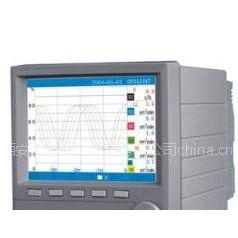 供应彩屏无纸记录仪|西安记录仪厂家029-88749973便捷记录仪