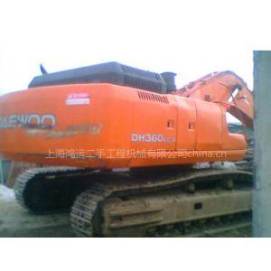 买二手挖掘机鸿运二手工程机械网021-51939701