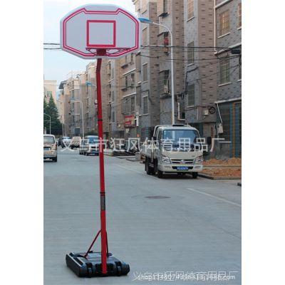 室内外通篮球架子 简易篮球架移动简易篮球架 便携式儿童成人通用
