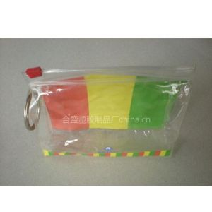 厂家直供塑料包装拉链袋