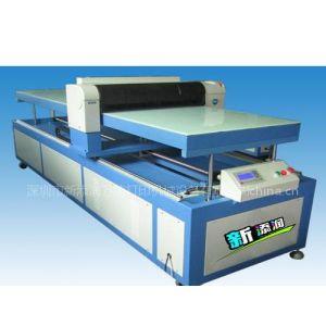 供应供应爱普生原装机头改装的万能平板打印机