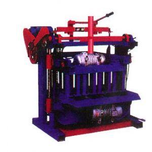 供应郑州全自动砌块机价格 小型免烧砌块机报价