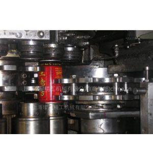 供应灌装机模具 饮料生产线配件 灌装机配件