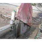 供应苏州园区机器切割地面园区承重墙拆除大理石台面打孔玻璃打孔