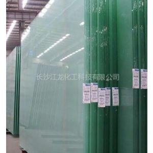 供应厂家直供90、120、180单片防火玻璃液