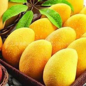 供应侬产品海南三亚台农新鲜芒果