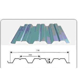 供应YX51-250-750楼承板价格