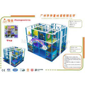 供应牧童玩具,厂家直销幼儿园配套,淘气堡等各系列产品