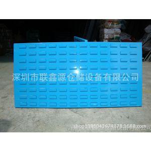 供应定制方孔挂板 工具挂板 百叶挂板 物料架挂板供应