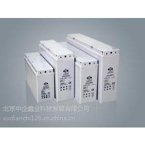 供应双登蓄电池6-FMX-92/12V92AH系列报价