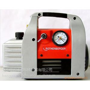 供应德国罗森博格真空泵1700 62 ROAIRVAC 1.5 /3.0 / 6.0 /9.0