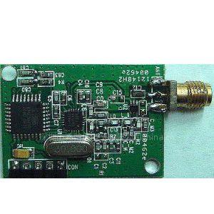 供应SI4432无线数传模块