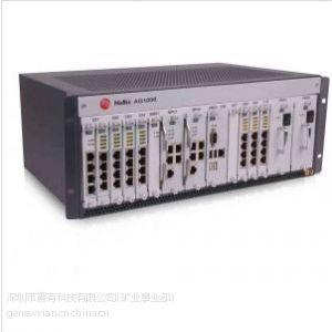 供应电信级VOIP接入网关AG1000
