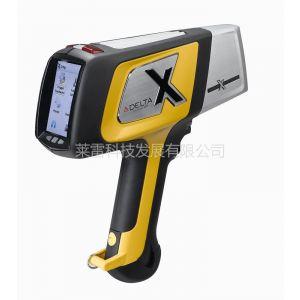 供应美国伊诺斯便携式X射线土壤重金属测定仪