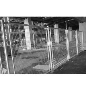 供应镀锌网护栏网围栏