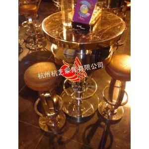 供应湖南郴州亚克力发光吧桌吧台,皮吧凳价格,酒吧家具实木吧桌凳厂家,酒吧不锈钢吧桌凳正品推荐