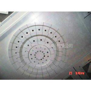 厂家直销室内吊顶装饰材料造型铝单板 异型铝单板