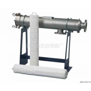 供应供应(曼特滤)3M滤芯大流量折叠式凝结水处理滤元