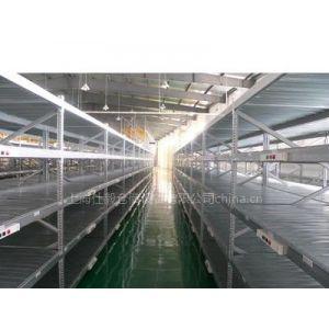 供应轻中型镀锌货架,上海仕毅提供隔板镀锌货架